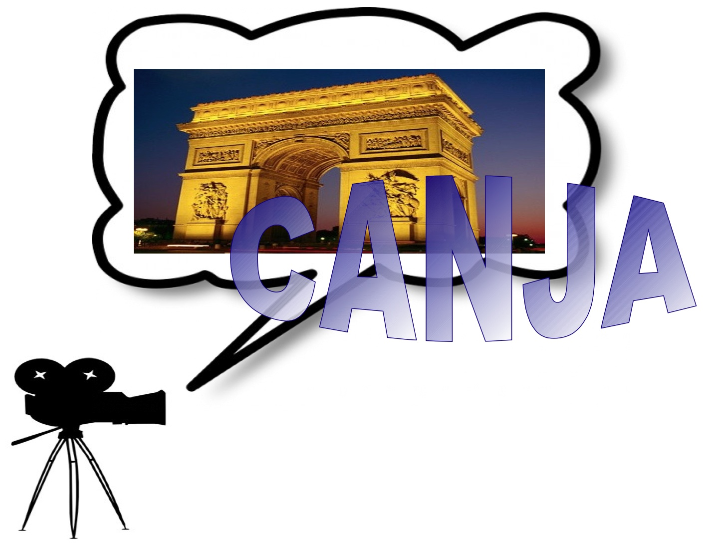 Canja Productions